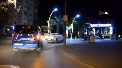 teror orgutu -  Mersin'de DEAŞ operasyonu: 2 gözaltı
