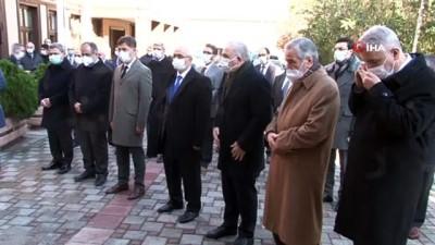 - Restore edilen Kadı Konağı Binası Kur'an-ı Kerim ve dualarla açıldı