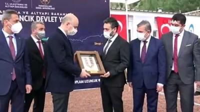 Bakan Karaismailoğlu: 'Trafik kazalarında yüzde 80 azalma oldu'