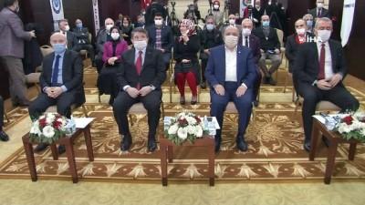 - HAK-İŞ / HİZMET-İŞ Sendikası 43. kuruluş yıldönümünü kutladı
