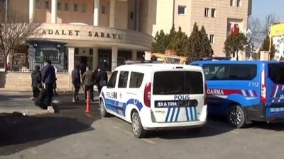 - Şanlıurfa'da aranan 8 zanlı eş zamanlı operasyonla yakalandı