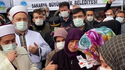 askeri ucak -  Şehit Piyade Er Selim Gedik, son yolculuğuna uğurlandı