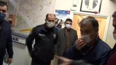 cevre temizligi -  Temizlik görevlisi yolda bulduğu 50 bin lirayı sahibine teslim etti