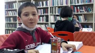Kuyucak Gençlik Merkezi Çocukların Yeni Eğitim Yuvası Oldu