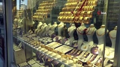 gram altin -  '2020 yılının satış rekortmeni gram altın oldu'