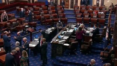 - ABD'nin yeni Dışişleri Bakanı Blinken'a Senato'dan onay