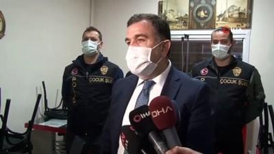 Bağcılar'da kurgu video çeken Youtuber gözaltına alındı