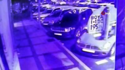 - Beşiktaş'ta dehşeti yaşatan saldırgan tutuklandı