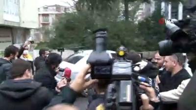 tutuklama talebi -  Beşiktaş'ta dehşeti yaşatan saldırgana tutuklama talebi