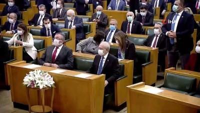 Kemal Kılıçdaroğlu: 'Çin'den aşı getirdiler. Eskiden biz aşı üretirdik. Çocuklarımıza aşı yapardık. Şimdi dışarıdan aşı alıyoruz'