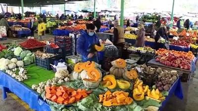 - Ticaret Bakanlığından 81 ilde market, Pazar, hal ve çarşılarda fiyat denetimi