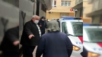 Zeytiburnu'nda 65 yaş üstü vatandaşlara hastane hizmeti