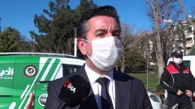 akilli telefon -  Sinop'ta 'Haydi' uygulaması tanıtıldı