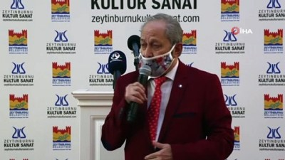 takvim -  - Zeytinburnu'nun 50 yılı bu sergide