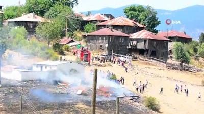 - Bolu'da itfaiye ekipleri 591 yangına müdahale etti