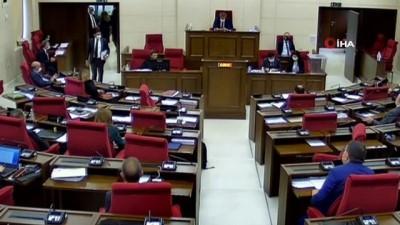 - KKTC yeni meclis başkanını seçemedi