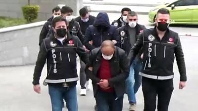 - Karaman'da uyuşturucu operasyonu: 2 tutuklama