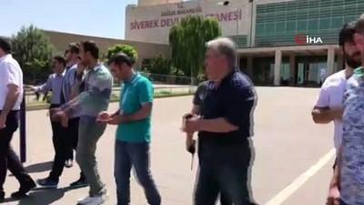 bilirkisi -  Şanlıurfa'da 4 kişinin ölümüyle yargılanan aşiret lideri serbest kaldı