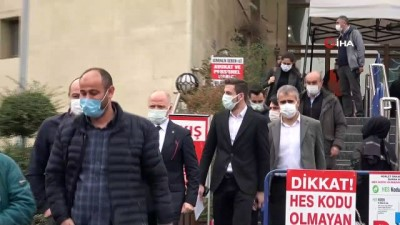 eski milletvekili -  - AK Parti Bursa İl Başkanlığından suç duyurusu