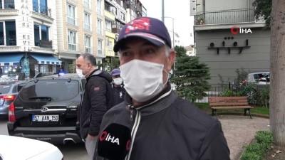 Sinop'taki çeşmenin acı hikayesi