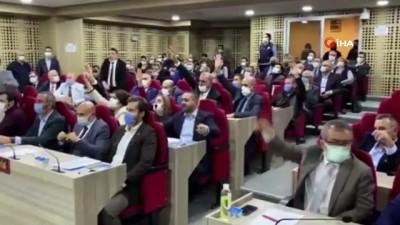 meclis uyesi -  Menemen'de başkanvekilliği seçiminde flaş gelişme: Kura ile seçim iptal edildi