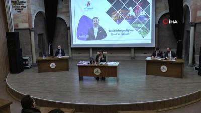 """Nevşehir'de """"Başkan Sensin"""" uygulaması başlıyor"""