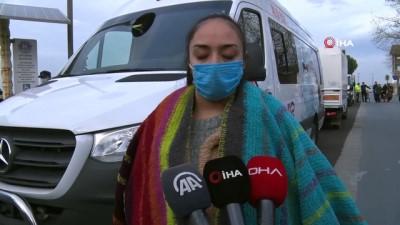 Yalova'da kaybolan Ümit'in ailesinden flaş iddia