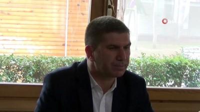 Başkan Ercengiz: ' Teke Yöresinde Küçükbaş Hayvancılık Güçlendirilmeli '