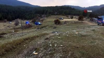 Çankırı'da silahlı kavga: 2 ölü 1 yaralı