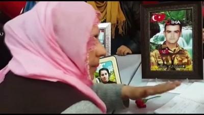 Doç. Dr. Adem Palabıyık Diyarbakır anneleri ile ilgili sosyolojik bir çalışma yaptı