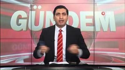 televizyon - Omar Elabdellaoui: 'Durumum her gün daha iyiye gidiyor'