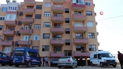 nadan -  - Şilili turist Antalya'da kaldığı evde ölü bulundu