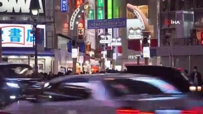 - Japonya'da Covid-19 ölümleri 4 bini aştı