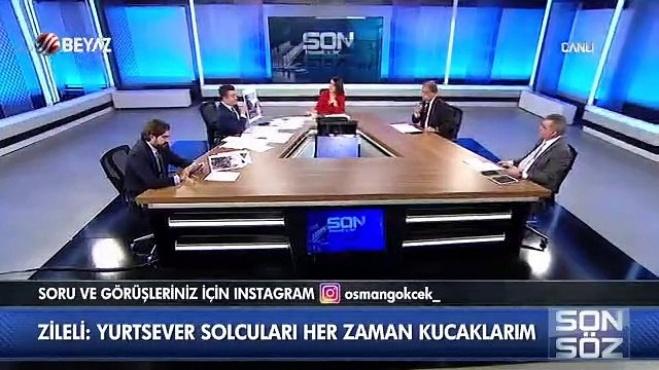 osman gokcek - Osman Gökçek Kaftancıoğlu'nun DHKP-C ile bağlantısını anlattı!