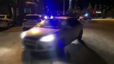 kokain -  Osmangazi Köprüsü'nde uyuşturucu yüklü cipe operasyon: 1 gözaltı