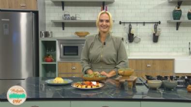 Mutfakta Gülşah Var 3 Ekim 2021