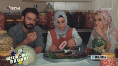 Gizem'le Ali'nin Rotası 23 Ekim 2021 Video İzle