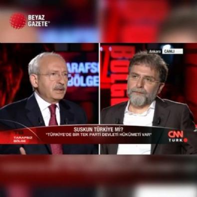 Tezkereye hayır diyecek olan CHP'de Kemal Kılıçdaroğlu'nun o skandal videosu tekrardan gündeme geldi