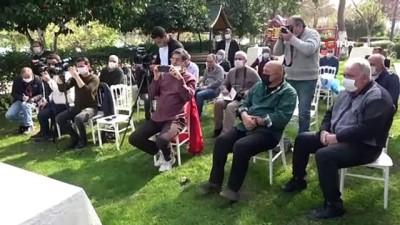 pazar gunu - Adana derbisi öncesi kaptanlardan dostluk mesajı