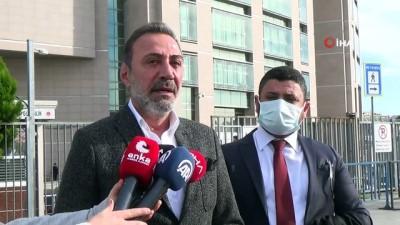 eski milletvekili -  Berhan Şimşek sözleri nedeniyle başlatılan soruşturmada ifade verdi