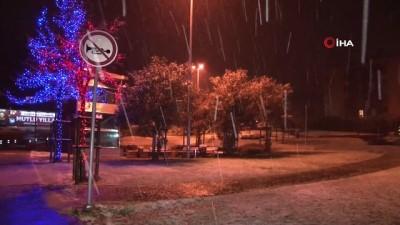 bahar havasi -  Dondurucu soğuk kapıya dayandı: İstanbul'da sıcaklıklar 20 derece birden düşecek