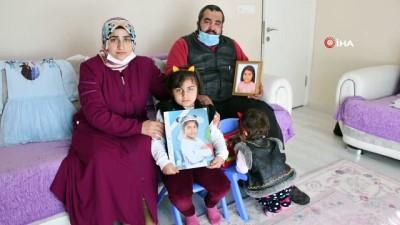 soguk alginligi -   Kızlarının yanlış teşhis yüzünden öldüğünü iddia eden aile, hukuk mücadelesi başlattı