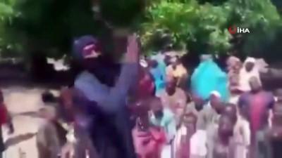 - Nijerya'da yatılı okula silahlı baskın: Onlarca öğrenci kaçırıldı, 1 öğrenci öldü