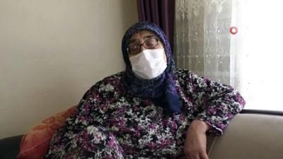 cumhurbaskani -  Gara şehidinin annesi PKK'nın iftirasını yalanladı: 'Devlet değil, PKK öldürdü benim oğlumu'