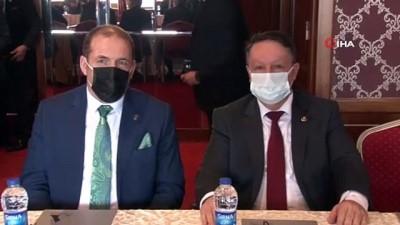 bilirkisi -  Destici, Muhsin Yazıcıoğlu suikasti davası sürecini değerlendirdi