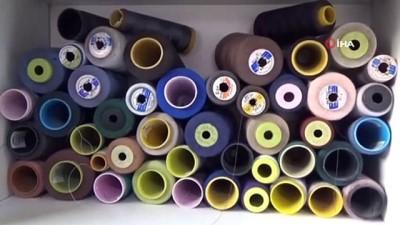 Hazır giyim sektörü, terzilik mesleğini bitiriyor
