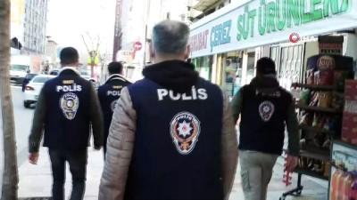 """bonzai -  Polis ve jandarmadan Türkiye genelinde 'Yasa Dışı Bahis/Siber Denetim ve Kumar/Oyun Makineleri"""" uygulaması"""