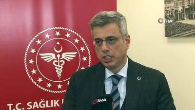 İl Sağlık Müdürü Memişoğlu: 'Maske kullanımı İstanbul'da grip vakalarını azalttı'