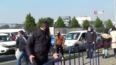 tutuklama talebi -  - AK Parti Grup Başkanvekili Özlem Zengin'e hakaret eden şüpheliye tutuklama istemi