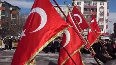 kurtulus savasi -  Ardahan'ın 100'üncü kurtuluş yılı dönümü kutlandı